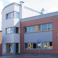 Ośrodek parafialny SAMARYTANIN